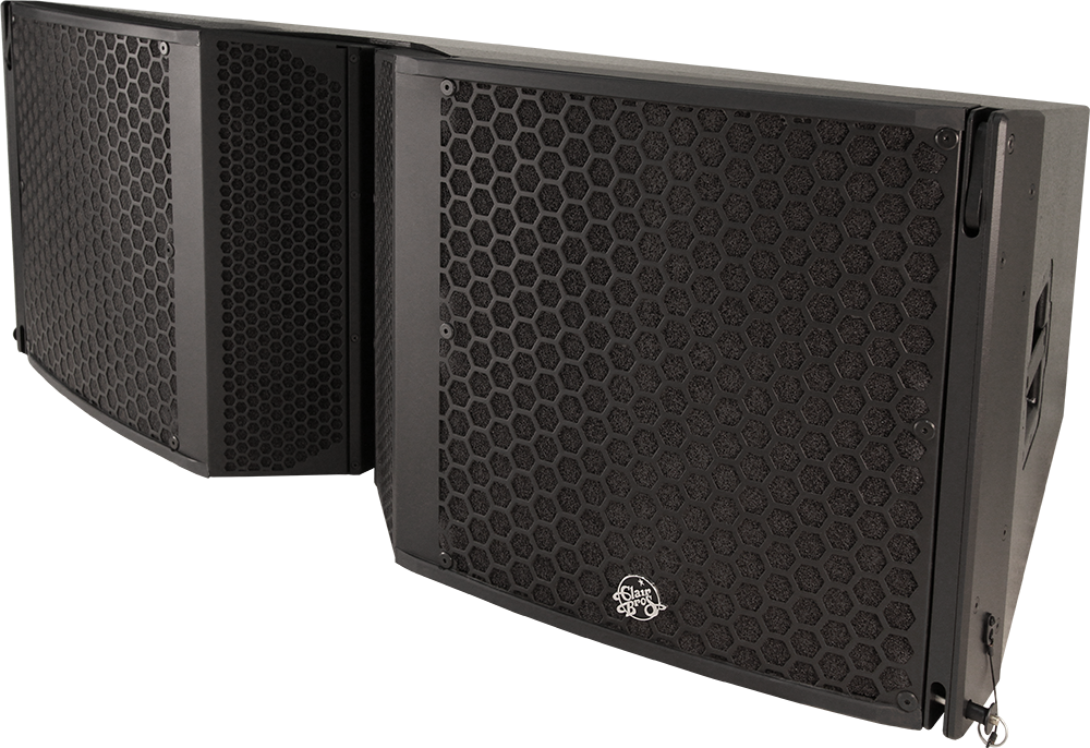 i218-M Large-Format Line Array